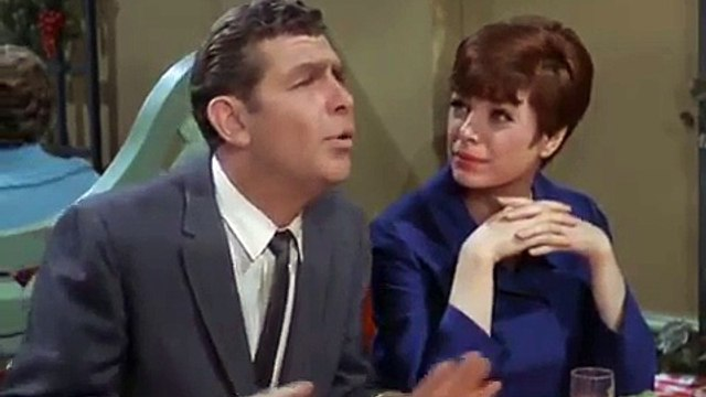 The Andy Griffith Show S07E20 Andys Old Girlfriend