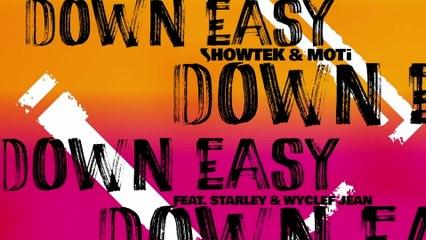 Showtek - Down Easy