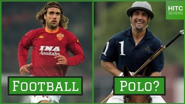7 Footballers Who Could've Succeeded in Other Sports