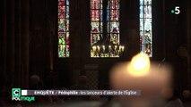 """Pédophilie dans l'Eglise: """"On n'était pas suffisamment conscients de ce que ça produisait chez les enfants"""", déclare un responsable de l'archevêché de Strasbourg"""
