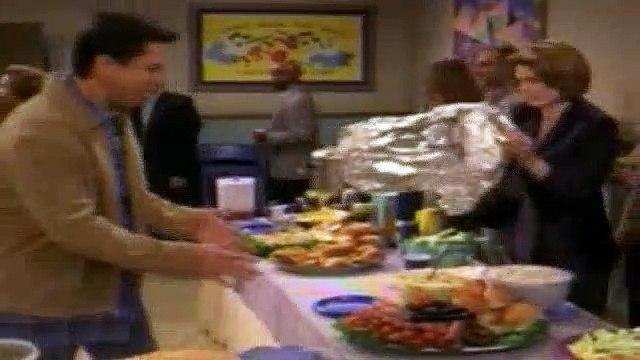 Everybody Loves Raymond S06E20 - A Vote for Debra
