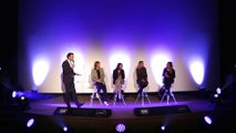 Conférence de presse lancement D1 Féminines - CANAL+ (2)