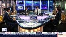 Alexandre Baradez VS Mathieu L'Hoir (2/2): Le niveau du pétrole a-t-il atteint un seuil problématique ? - 24/09