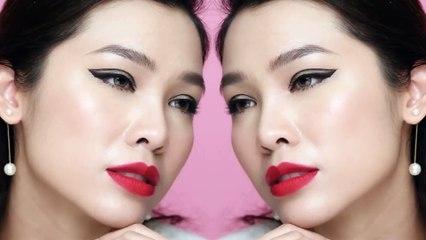 7 Kiểu Kẻ Mắt Bạn Nên Thử !!! 7 Must Try Eyeliner Styles