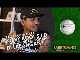#MainGolfYuk: Bagaimana Cara Bobby Kool Menghindari Godaan di Lapangan Golf?