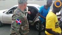 18 personnes dans une voiture en République Dominicaine