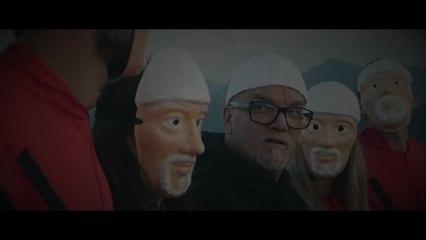 DJ Ötzi - Bella Ciao