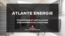 Atlante Energie, fournisseur et installateur de solutions de chauffage dans la Marne.