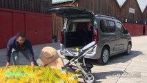 Essai - Opel Combo Life : histoire de famille