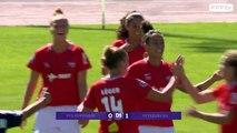 D1 Féminine,  journée 4 : Tous les buts I FFF 2018-2019