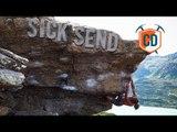 Highballs And Dyno Fails | Climbing Daily Ep.1232