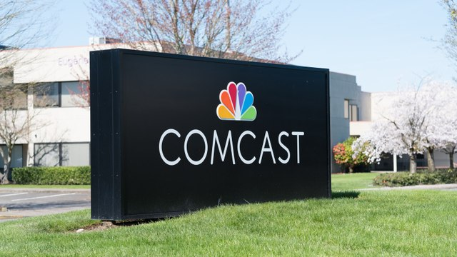 Is Comcast 'Doubling Down on the Past' With Sky Bid?