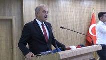 Büyükşehir Belediye Başkanlığına seçilen Tekintaş: 'Geleceği inşa etmeye devam edeceğiz' - ORDU