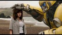 Hailee Steinfeld, John Cena, Martin Short In 'Bumblebee' New Trailer