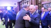 TBMM Başkanı Yıldırım, Özbekistan Başbakanı Aripov ile görüştü - TAŞKENT