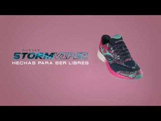 Las Joma Storm Viper para corredoras