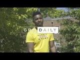 Jordan Darko - Comin Thru (Prod  By Jordan Darko) [Music Video] ,  GRM Daily