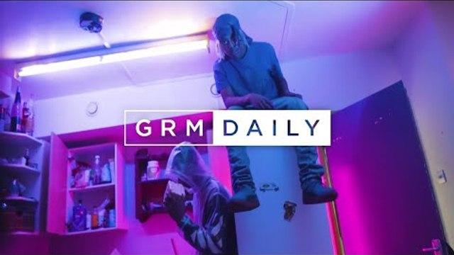 King David - Durag [Music Video] | GRM Daily