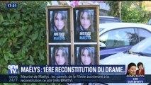 Affaire Maëlys: à quoi servira la reconstitution du drame?