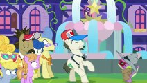 My Little Pony: Friendship Is Magic - S8 E11 - Molt Down - May 26, 2018 || My Little Pony: Friendship Is Magic 8X11 || MLP 5/26/2018