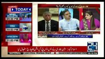 News Point With Asma Chaudhry - 24th September 2018