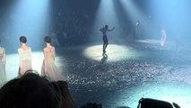 Fashion week de Paris: la maison Dior ouvre le bal
