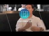 Vicente Torres nos habla sobre el restaurante de sus sueños: Garum