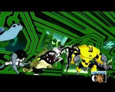 Ben 10 Ultimate Alien 2 Sezon 4 Bolum Turkce izle