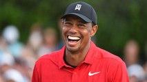 The Jim Rome Show: Tiger Woods wins 2018 Tour Championship
