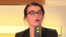 """Budget 2019 : Cécile Duflot, la directrice générale d'Oxfam France, reconnaît un """"effort"""" pour l'aide au développement, mais que des """"annonces"""" sur l'impôt"""