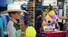Guy's Family Road Trip S01 - Ep04 Gulf Dreams HD Watch