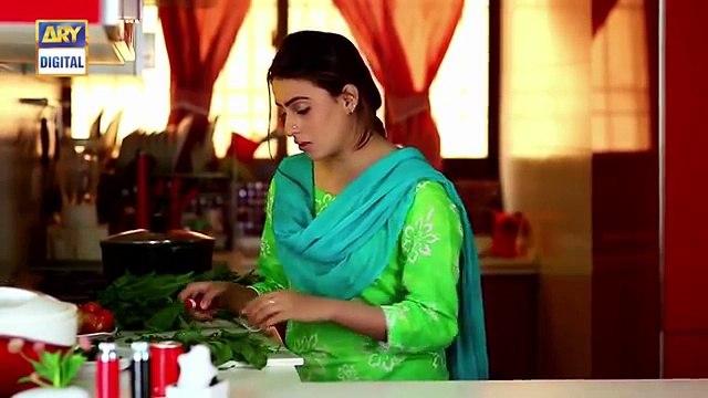 Meri Baji Episode 16 - 24th Sep 2018 -  ARY Digital Drama