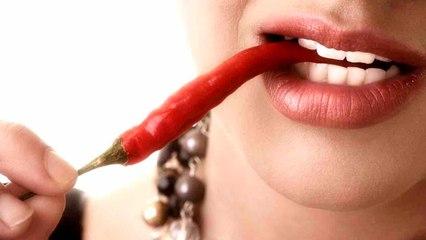 Ist scharfes Essen gefährlich?