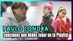 5 Canciones de Paulo Londra que debes tener en tu Playlist