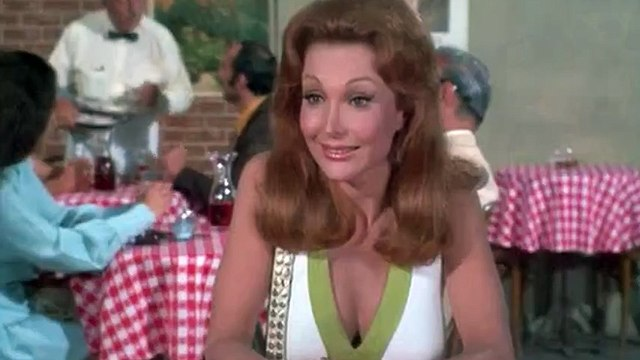 Bewitched S08xxE05 Bewitched, Bothered, and Baldoni