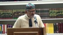 Munir ul Husnain Sb, Manqabat e Imam Hussian at MQI Glasgow, Mehfil e Zikr Imam Hussain