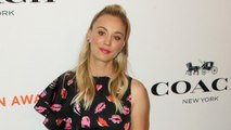 Kaley Cuoco Is Sad 'The Big Bang Theory' Is Ending