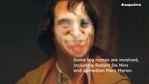 Jared Leto's Joker Movie Sounds Like An Actual Joke
