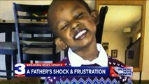 Father Speaks About Child Who Died After Step-Father Allegedly Whipped Him with Cord