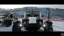 Forza Horizon 4 - Gameplay Epreuve 'Rassemblement'