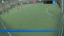 But de Florent (1-0) - FC Dudu Vs Thales - 24/09/18 20:00 - Bezons (LeFive) Soccer Park