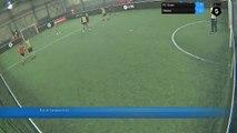 But de Sanjaya (1-2) - FC Dudu Vs Thales - 24/09/18 20:00 - Bezons (LeFive) Soccer Park