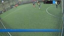 But de Sanjaya (1-3) - FC Dudu Vs Thales - 24/09/18 20:00 - Bezons (LeFive) Soccer Park