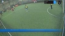 But de Warren (2-3) - FC Dudu Vs Thales - 24/09/18 20:00 - Bezons (LeFive) Soccer Park