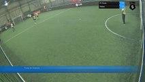 Faute de Sanjaya - FC Dudu Vs Thales - 24/09/18 20:00 - Bezons (LeFive) Soccer Park