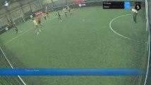 Faute de Pierre - FC Dudu Vs Thales - 24/09/18 20:00 - Bezons (LeFive) Soccer Park
