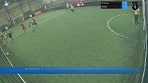 But de Baptiste (4-4) - FC Dudu Vs Thales - 24/09/18 20:00 - Bezons (LeFive) Soccer Park