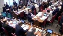 Commission des finances : M. Bruno Lemaire, ministre, M. Gérald Darmanin, ministre ; M. Didier Migaud, pdt du HCFP - Lundi 24 septembre 2018