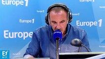 """Benjamin Griveaux sur l'éventualité d'une candidature à la mairie de Paris : """"Si je devais être candidat, je quitterai mes fonctions"""""""