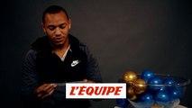 «J'aurais dû faire du foot» - Rugby - L'interview «petits papiers» de Gaël Fickou